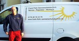 Frank Flohr Sonnenschutztechnik
